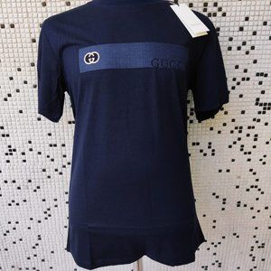 Gucci Remarkable Cotton T-shirt For Men!